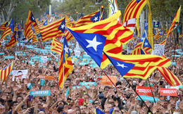 Thăm dò dư luận: Phe đòi độc lập Catalonia sẽ lại thắng cử