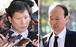 Hàn Quốc bắt khẩn cấp 2 cựu thư ký của bà Park Geun-hye
