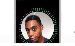 Tại sao Face ID của iPhone X chỉ cho phép đăng ký 1 gương mặt để mở khóa?
