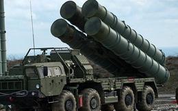 Nga bán hệ thống tên lửa S-400 cho Thổ Nhĩ Kỳ với giá 2 tỷ USD