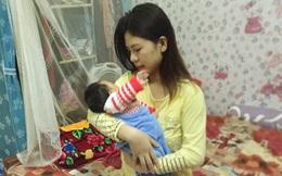"""Mẹ đơn thân chịu muôn vàn cay đắng để giữ con: Yêu phải Sở Khanh, bị gia đình từ mặt, """"dưỡng thai"""" bằng mì tôm sống"""