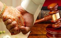 """Lãnh án tù vì cưới vợ hai không """"xin phép"""" vợ cả"""