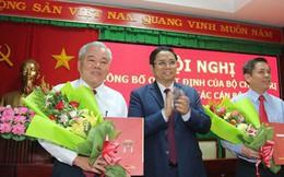 Ông Phan Văn Sáu chính thức là Bí thư tỉnh Sóc Trăng