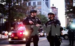 Nhà nước Hồi giáo IS nhận gây ra vụ tấn công ở New York