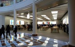 Hơn 300 iPhone X đã bị đánh cắp ngay trước ngày mở bán