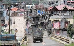 Philippines cảnh báo nguy cơ các cuộc tấn công sói đơn độc