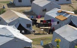 Bộ Quốc phòng Nga lên tiếng về căn cứ bất hợp pháp của Mỹ ở Syria