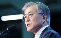 Tổng thống Hàn Quốc lo ngại Nhật Bản tăng cường sức mạnh quân sự