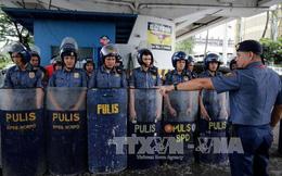 Philippines siết chặt an ninh trước thềm Hội nghị Cấp cao ASEAN và EAS