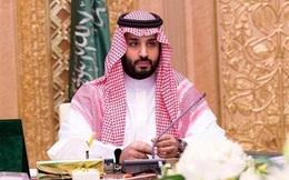 Arab Saudi bắt 10 hoàng tử nghi tham nhũng