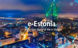 """Ghé thăm Estonia – quốc gia """"kỹ thuật số"""" đầu tiên trên thế giới"""