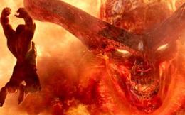 Thor: Ragnarok xuất hiện siêu quái mạnh nhất vũ trụ Marvel từ trước tới nay, hắn là ai vậy ?