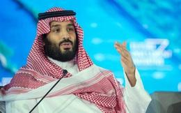Quyền lực tối cao của Ủy ban chống tham nhũng Saudi Arabia