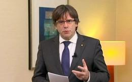Cựu Thủ hiến Catalonia tuyên bố sẽ hợp tác với giới chức Bỉ