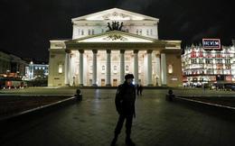 Nga: Hàng nghìn người sơ tán do cảnh báo bom