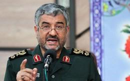 Iran phủ nhận đứng sau vụ phóng tên lửa từ Yemen sang Ả-Rập Saudi
