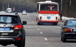 Kyodo: Triều Tiên cố lách trừng phạt của LHQ qua thương mại với Nga