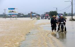 Thủ tướng chỉ đạo tập trung khắc phục hậu quả bão; ứng phó khẩn cấp mưa lũ