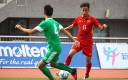 """Tác giả """"cú đúp"""" cho U-19 Việt Nam từng thi rớt"""