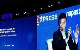 Tỷ phú Jack Ma: Thanh toán bằng tiền mặt là cơ hội cho tham nhũng, lừa đảo và cả những kẻ móc ví