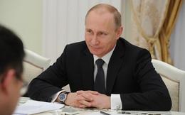 Putin: Dư luận thế giới thay đổi tích cực về Crimea