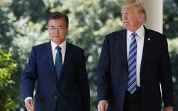 Đến Nhật Bản rồi Hàn Quốc, Tổng thống Trump đều mời mua vũ khí