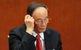 Ông Vương Kỳ Sơn cảnh báo những âm mưu tiếm quyền ở Trung Quốc