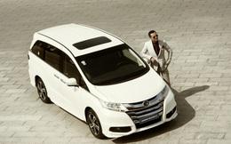 Giá ô tô Honda tháng 11: Tiếp tục giảm trăm triệu nhưng ế vẫn hoàn ế