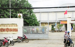 Nổ súng ngăn nhóm thanh niên truy sát trong bệnh viện