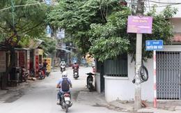 Hà Nội sẽ có tên đường Trịnh Văn Bô, người hiến 5.000 cây vàng?