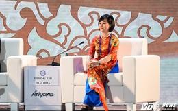 CEO Vingroup: Sẽ có robot chăm sóc bệnh nhân, robot dạy học sinh