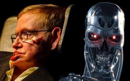 Stephen Hawking vẫn lo sợ có ngày AI sẽ có khả năng tự nhân bản chính mình và xâm chiếm thế giới