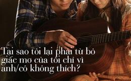Có rất nhiều cô gái ngoài kia giống Văn Mai Hương, đã từng bỏ cả thế giới vì yêu ai đó...