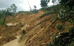 Quảng Nam: Tìm thấy năm thi thể bị đất vùi lấp