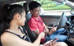 Hà Nội sẽ quản Uber, Grab như taxi