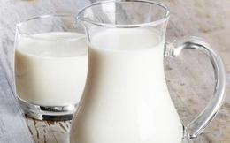 Pha sữa thế nào để trẻ không ngộ độc?