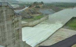 Thừa Thiên – Huế: Thủy điện nhận lệnh xả lũ để đối phó bão số 13
