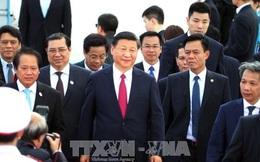 Chuyên gia Trung Quốc nhận định thương mại Việt-Trung sẽ phát triển