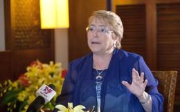 Hai lần là chủ nhà APEC, Việt Nam luôn cho thấy khả năng tổ chức tuyệt vời