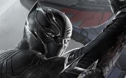 """Chadwick Boseman bàn về vai trò của Black Panther và giải thích vì sao """"người tốt lại khó lòng làm vua"""""""