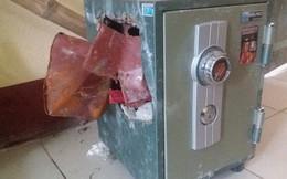 Trộm đột nhập UBND xã, phá két sắt lấy cắp gần 500 triệu đồng