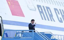 Chủ tịch Tập Cận Bình sẽ tới Hà Nội vào ngày mai 12/11