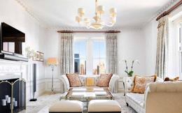 Phát sốt với căn hộ cho thuê giá 11 tỷ VNĐ/tháng