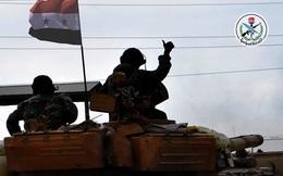 Nga trút bão lửa, quân đội Syria đánh tan Al-Qaeda tấn công thị trấn Kito giáo ở Hama