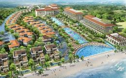 Khách sạn Sheraton Đà Nẵng đổi chủ ngay khi đi vào vận hành