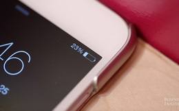 Còn đúng 5 phút, đây là cách bạn có thể sạc pin iPhone nhanh gấp đôi