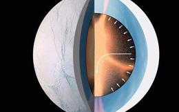 Rất có thể sự sống đã xuất hiện trên mặt trăng của sao Thổ mà chúng ta không hề biết