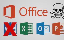 Phát hiện cách cài mã độc thông qua file Microsoft Word mà các chương trình Antivirus không thể phát hiện ra