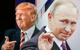 """Cựu lãnh đạo CIA nói ông Trump """"sợ"""" TT Putin, Điện Kremlin lên tiếng"""