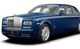 Nhà nhập khẩu Rolls Royce ký cam kết nộp gần 9 tỷ tiền nợ thuế